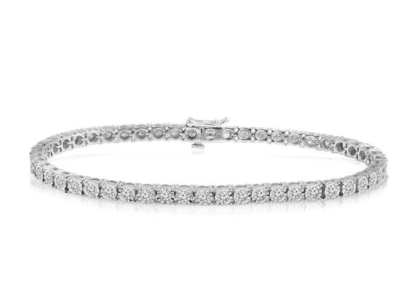 View Endless Sparkle Bracelet
