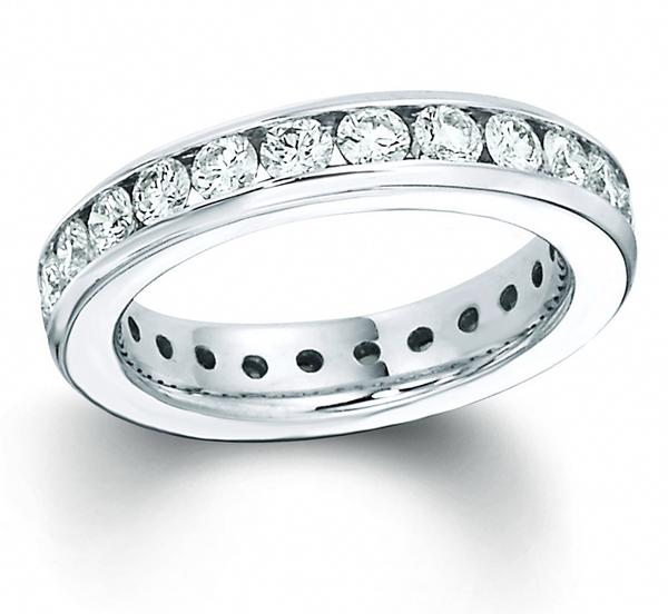 View RD CHANNEL SET ETERNITY BAND