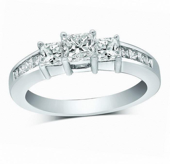 View Princess Special Value Ring
